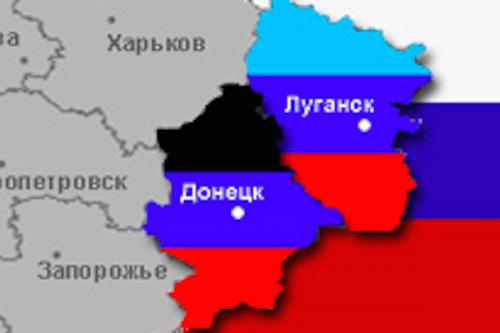 Освобождение Новороссии