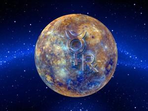 ретроградный меркурий планета