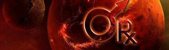 планета марс ретроградна