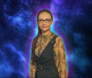 Астролог Ольга Владимировна Маркова